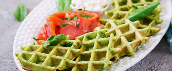 license-savory-waffles-with-spinach-and-cream-cheese-salmon-in-white-plate-tasty-food-7379712-600x250-crop-50-50.jpg